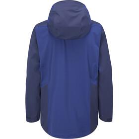 Rab Kinetic Alpine 2.0 Jacket Men, nightfall blue
